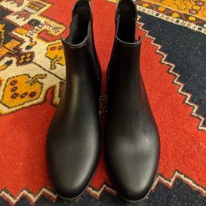 J. Crew Mercantile Chelsea (Rain) Boots